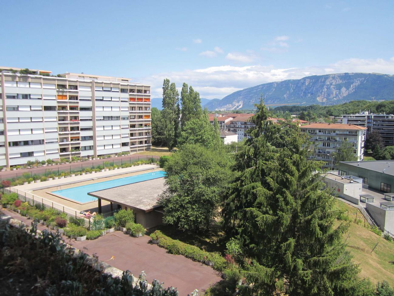 Annonce vente appartement saint julien en genevois - Garage st julien en genevois ...