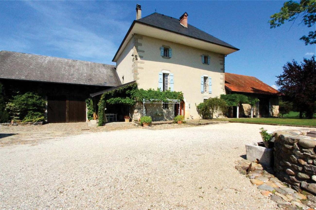 Annonce vente maison annecy for Annecy maison
